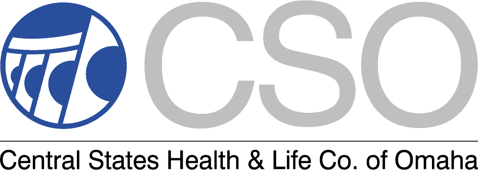 Central States Life and Health Insurance of Omaha Logo