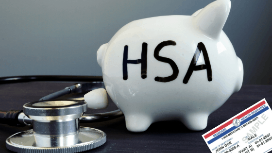 HSA's and Medicare