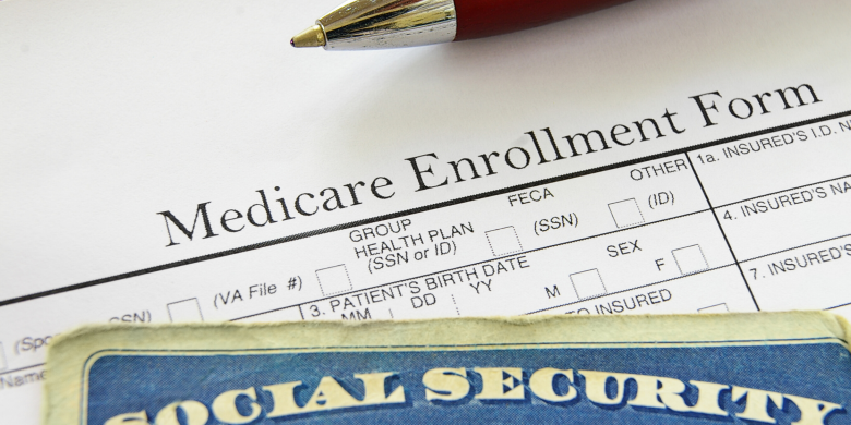two medicare supplements